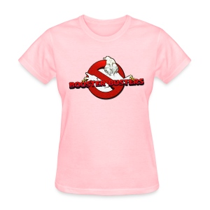 Booster Busters - Women's T-Shirt