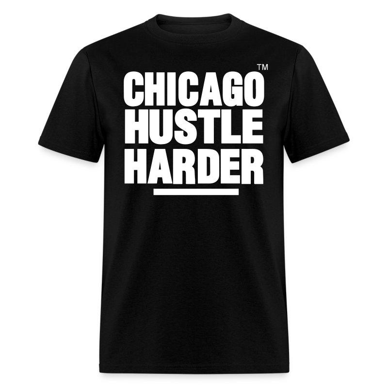 Discount hustler clothing