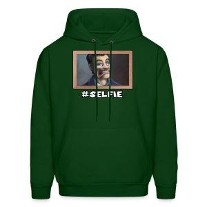GMod #SELFIE - Men's Hoodie