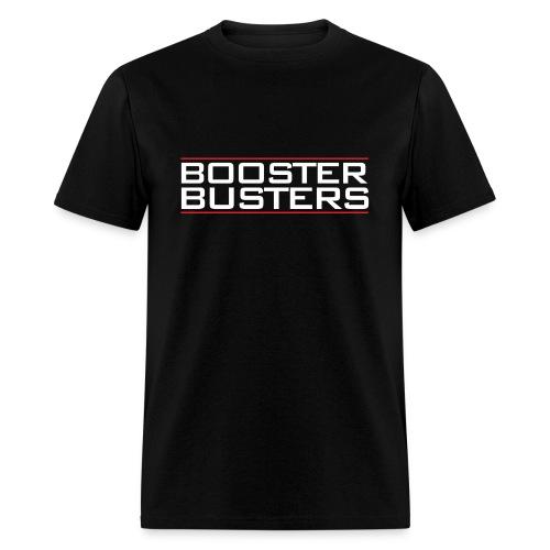 I'm a Booster Buster V1 - Men's T-Shirt