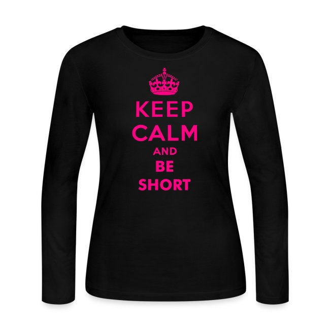 KCBS - Long Sleeve (pink)
