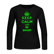 Long Sleeve Shirts ~ Women's Long Sleeve Jersey T-Shirt ~ KCBS - Long Sleeve (green)