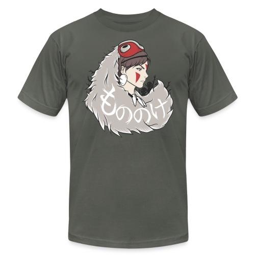 Forest Princess - Men's Fine Jersey T-Shirt