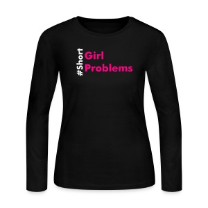 #SGP - Long Sleeve - Women's Long Sleeve Jersey T-Shirt