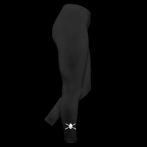 Fitness Leggings - Leggings