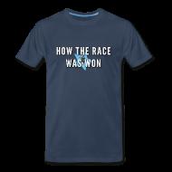 T-Shirts ~ Men's Premium T-Shirt ~ Men's HTRWW Shirt