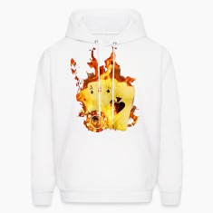 POKER Hoodies