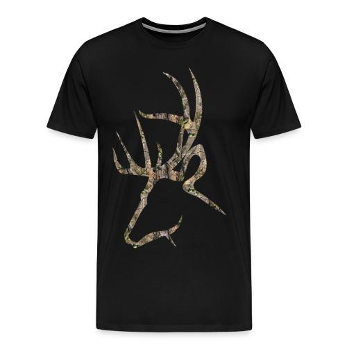 One With Nature - Men's Premium T-Shirt