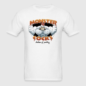 Monster Cocks HF T-Shirts - Men's T-Shirt