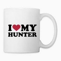 I love my Hunter Bottles & Mugs