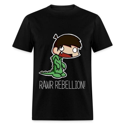 Romzilla Tee - Men's T-Shirt