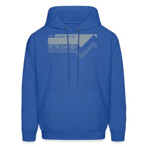 GamerCartridge - Men's Hoodie