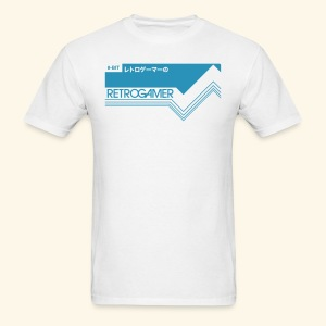 GamerCartridge - Men's T-Shirt