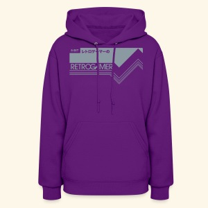 GamerCartridge - Women's Hoodie