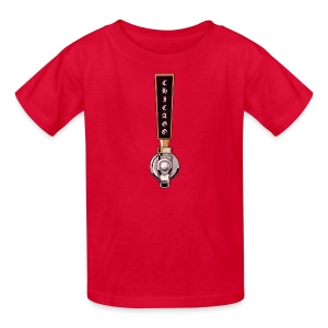 Chicago Tapped - Kids' T-Shirt