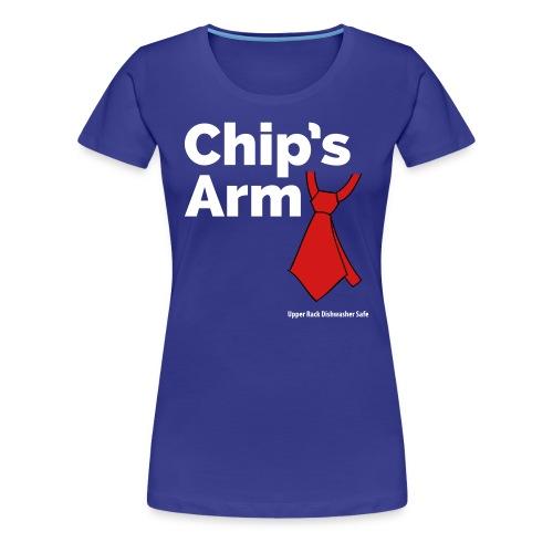 Women's Premium T-Shirt  (assorted colors) - Women's Premium T-Shirt