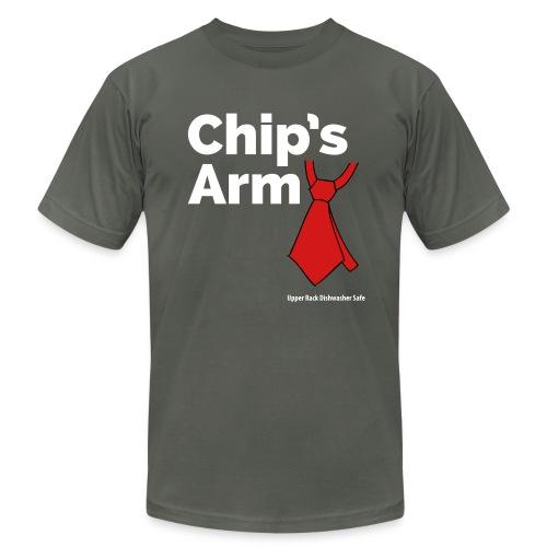 Men's American Apparel T-Shirt  (assorted colors) - Men's  Jersey T-Shirt