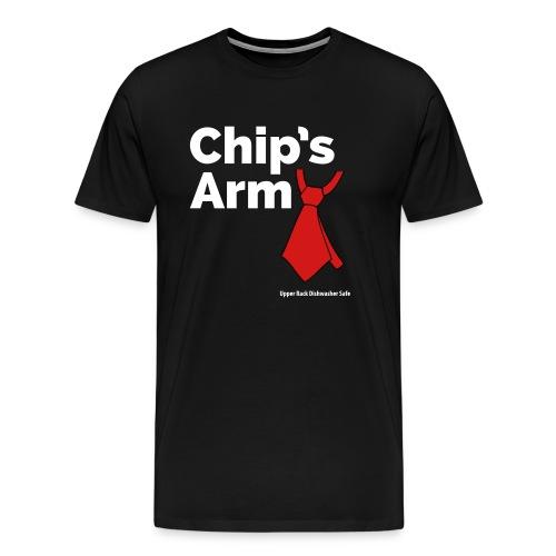 Men's Premium T-Shirt  (assorted colors) - Men's Premium T-Shirt