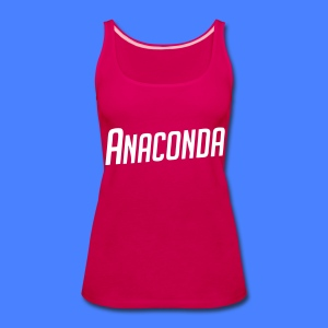 Anaconda Tanks - Women's Premium Tank Top