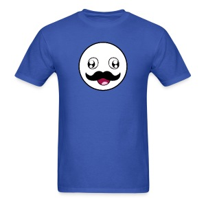 Fancy Derp - Men's Tee - Men's T-Shirt