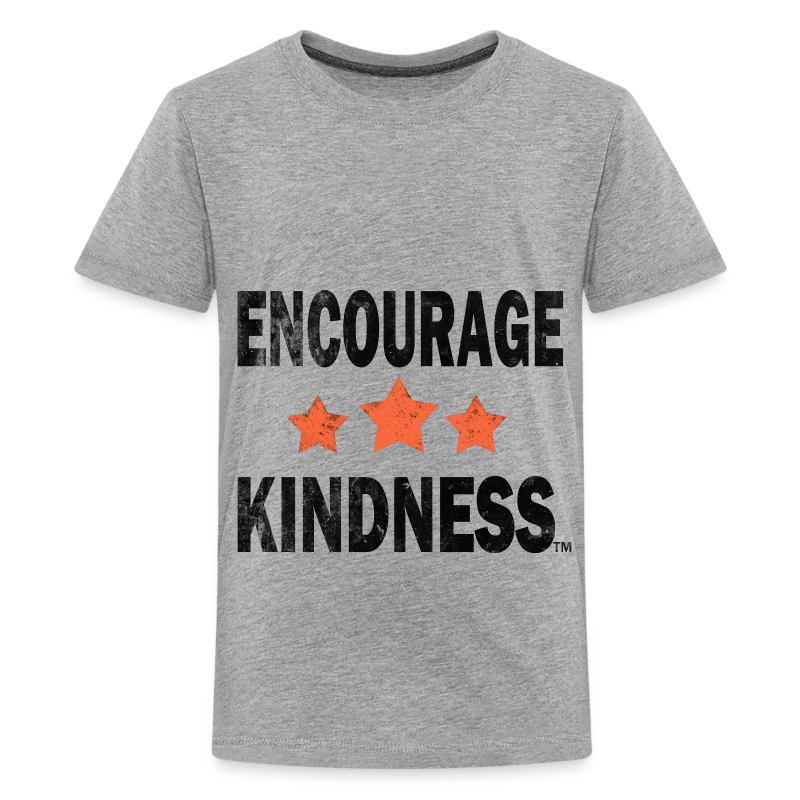 Promote Kindness  - Kids' Tee - Kids' Premium T-Shirt