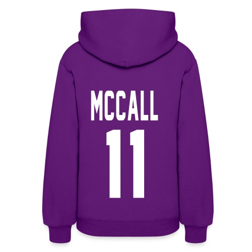 Beacon Hills Scott McCall Lacrosse Sweatshirt - Women's Hoodie