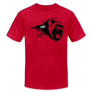 Gorilla Mix - Men's Fine Jersey T-Shirt