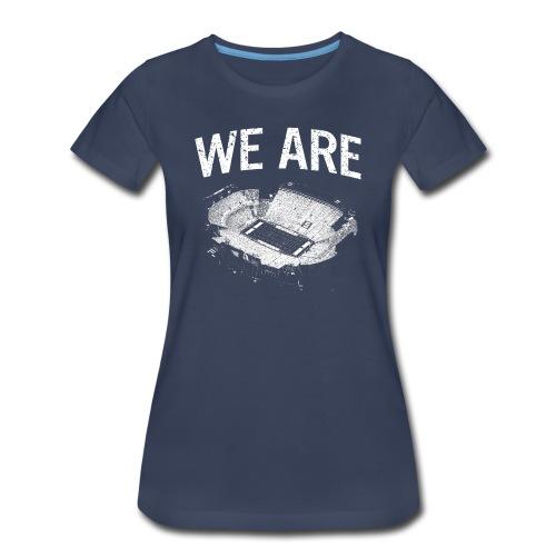 Women's We Are - Women's Premium T-Shirt
