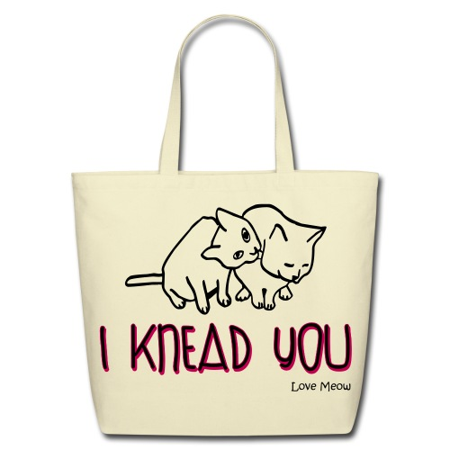 knead2 - Eco-Friendly Cotton Tote