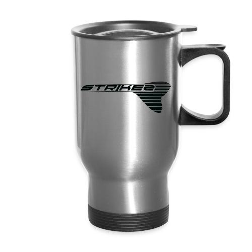 Strikez Logo Coffee Mug - Travel Mug