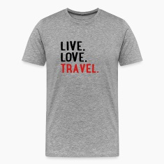 travel T-Shirts