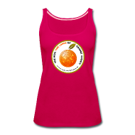 Tanks ~ Women's Premium Tank Top ~ Article 17932422