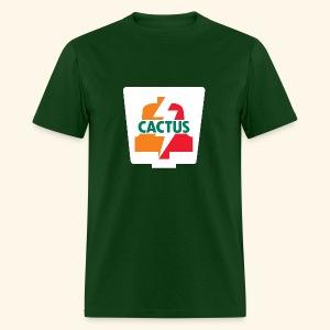 Robitussin's Cactus-Eleven Shirt 1 (standard) - Men's T-Shirt