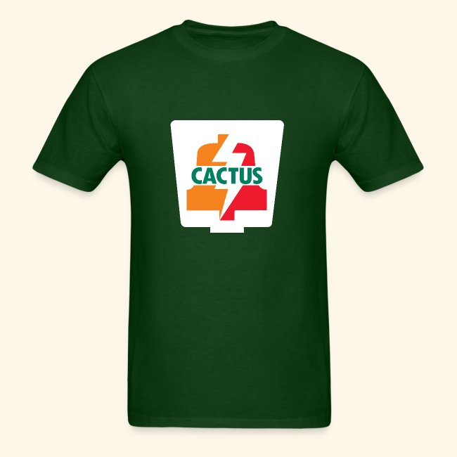 Robitussin's Cactus-Eleven Shirt 1 (standard)