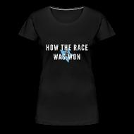 T-Shirts ~ Women's Premium T-Shirt ~ Women's HTRWW Shirt
