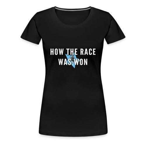 Women's HTRWW Shirt - Women's Premium T-Shirt