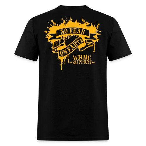 No Fear Support T - Men's T-Shirt