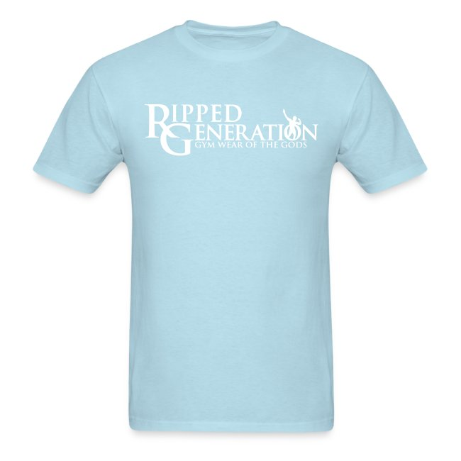 Ripped Generation Logo T-Shirt