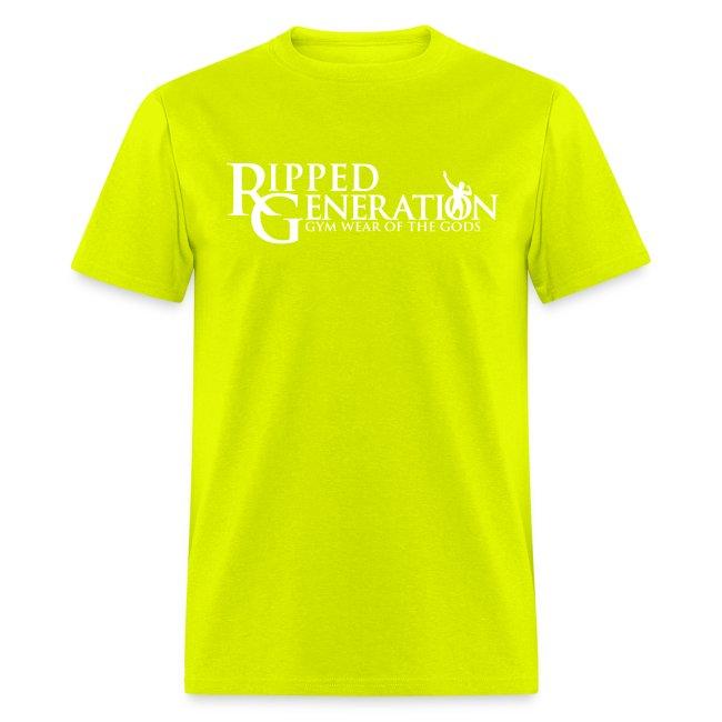 Ripped Generation Logo T-Shirt