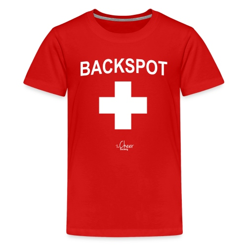 Backspot - Kids' Premium T-Shirt