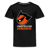 Kids' Shirts ~ Kids' Premium T-Shirt ~ Propeller Anime Kid's T-Shirt