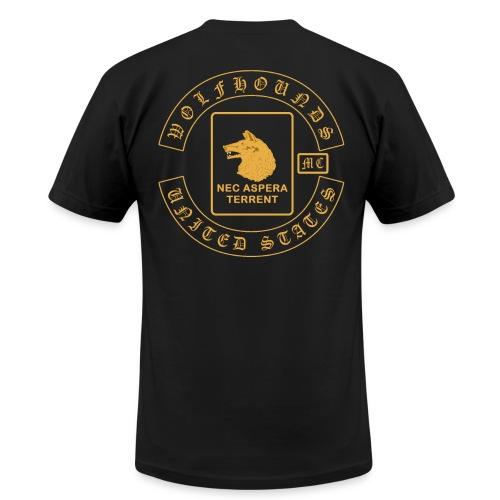 Patch Holder SS T - Men's  Jersey T-Shirt