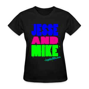 Jesse and Mike Tee - Women's - Women's T-Shirt