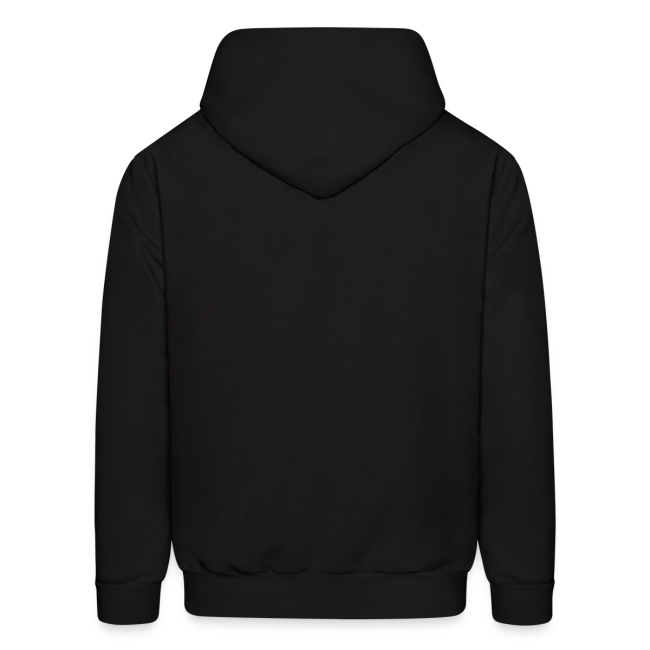 Jesse and Mike Hoodie - Men's
