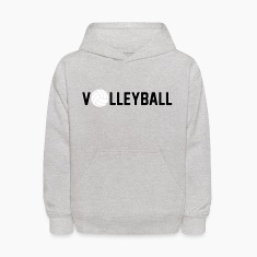 Volleyball  Sweatshirts