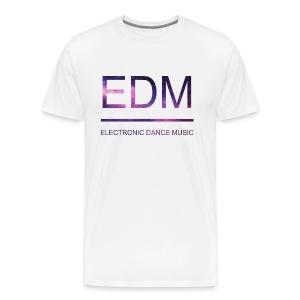 EDM - Men's Premium T-Shirt