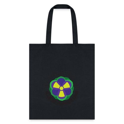 Weapons Grade Geranium Tote - Tote Bag