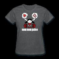 Women's T-Shirts ~ Women's T-Shirt ~ Deadlift Girl (Regular Cut)