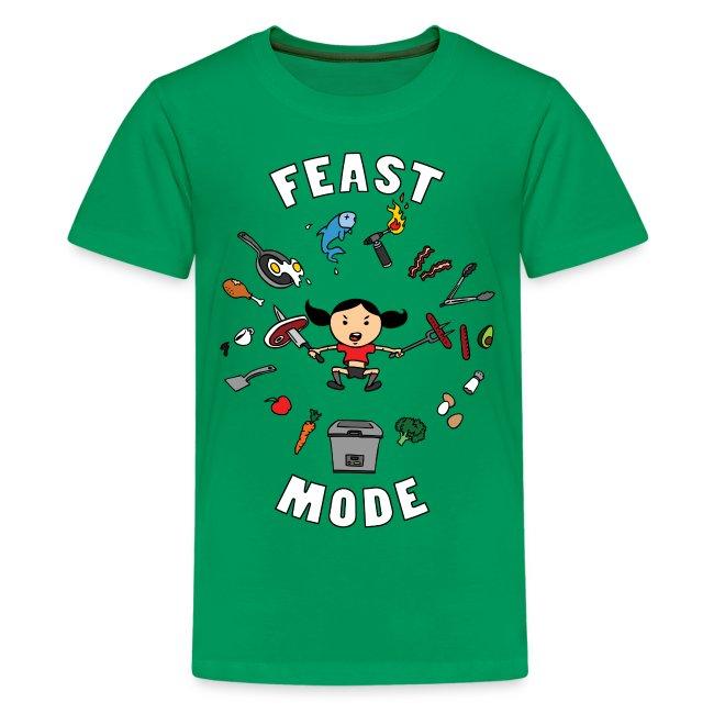 Feast Mode (Kids)