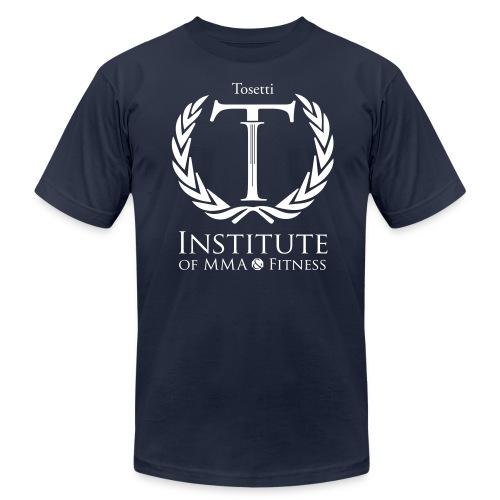 Men's T-Shirt (logo only) - Men's Fine Jersey T-Shirt